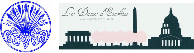 Les Dames d'Escoffier DC Chapter